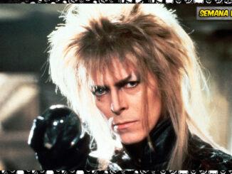 """David Bowie já desafiava as normas de gênero em 1986, com o protagonista """"andrógeno"""" (Foto: Divulgação)"""